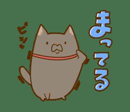 THE POCHI Vol.1 sticker #13340039