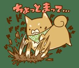 THE POCHI Vol.1 sticker #13340042