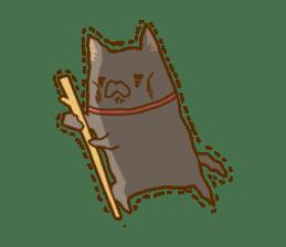 THE POCHI Vol.1 sticker #13340047