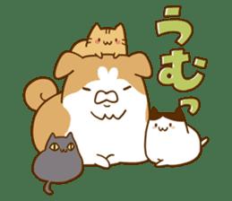 THE POCHI Vol.1 sticker #13340048