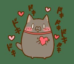 THE POCHI Vol.1 sticker #13340049