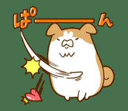 THE POCHI Vol.1 sticker #13340053