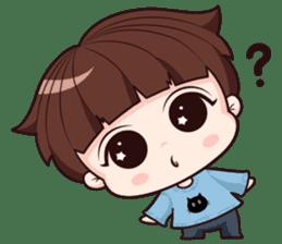 JinJu sticker #13344670