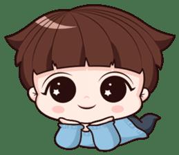 JinJu sticker #13344671