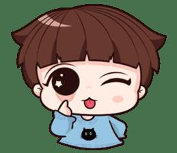 JinJu sticker #13344672