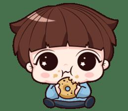 JinJu sticker #13344673