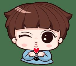 JinJu sticker #13344675