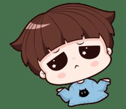 JinJu sticker #13344676