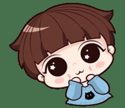 JinJu sticker #13344679
