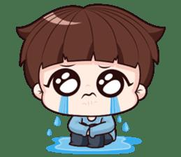 JinJu sticker #13344680