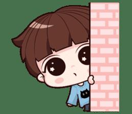 JinJu sticker #13344681