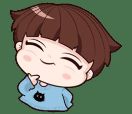 JinJu sticker #13344682