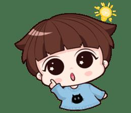 JinJu sticker #13344683