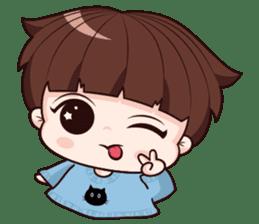 JinJu sticker #13344684
