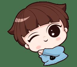 JinJu sticker #13344685