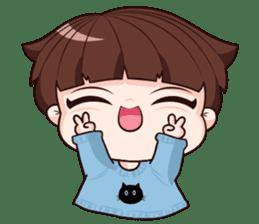 JinJu sticker #13344686
