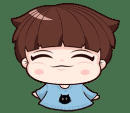 JinJu sticker #13344691
