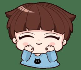JinJu sticker #13344692