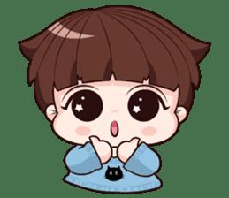 JinJu sticker #13344693