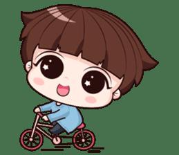 JinJu sticker #13344695
