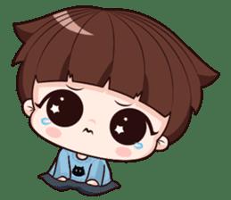 JinJu sticker #13344696