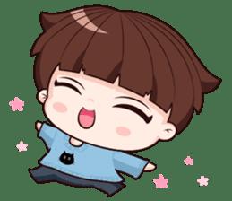 JinJu sticker #13344697