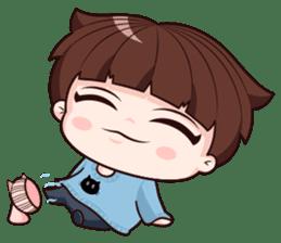JinJu sticker #13344698