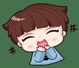 JinJu sticker #13344699