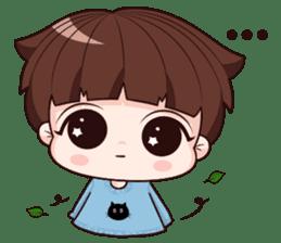 JinJu sticker #13344701