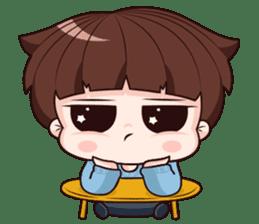 JinJu sticker #13344703