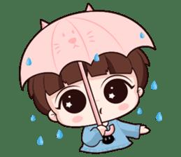 JinJu sticker #13344706