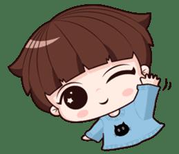 JinJu sticker #13344709
