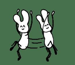 Hi! Unauna & Naunau sticker #13353721