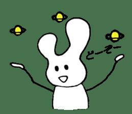 Hi! Unauna & Naunau sticker #13353725