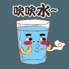Cantonese Slangy Foodies @HK