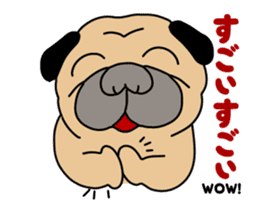 Positive Duke Daily Use sticker #13393072
