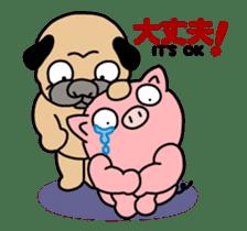 Positive Duke Daily Use sticker #13393086