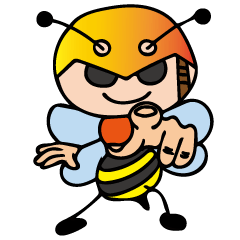 Helmet-Bee 2nd