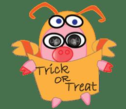 Pigzera Celebrate Holidays and Events sticker #13397530