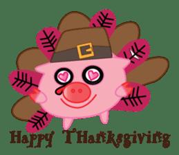 Pigzera Celebrate Holidays and Events sticker #13397531