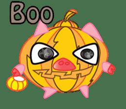 Pigzera Celebrate Holidays and Events sticker #13397532