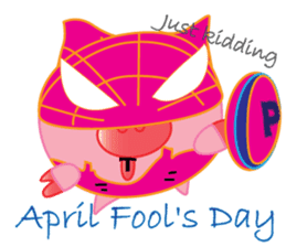 Pigzera Celebrate Holidays and Events sticker #13397533
