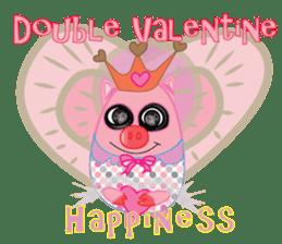 Pigzera Celebrate Holidays and Events sticker #13397537