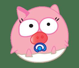 Pigzera Celebrate Holidays and Events sticker #13397541