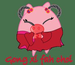 Pigzera Celebrate Holidays and Events sticker #13397542