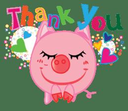Pigzera Celebrate Holidays and Events sticker #13397543