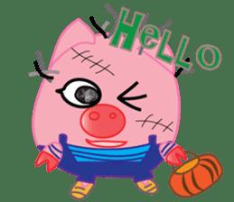 Pigzera Celebrate Holidays and Events sticker #13397545