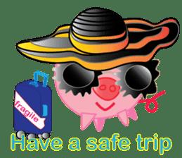 Pigzera Celebrate Holidays and Events sticker #13397547