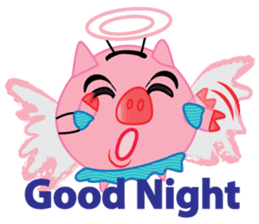 Pigzera Celebrate Holidays and Events sticker #13397552