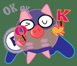 Pigzera Celebrate Holidays and Events sticker #13397554